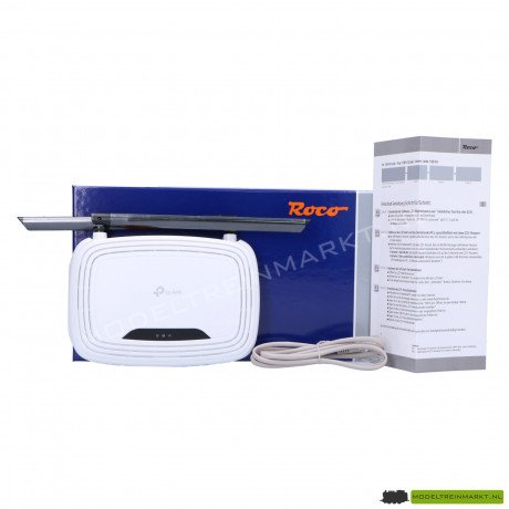 10814 Roco z21 WLAN pakket