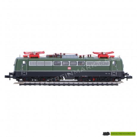 Uit 931896 Fleischmann Elektrische locomotief serie 151 DB
