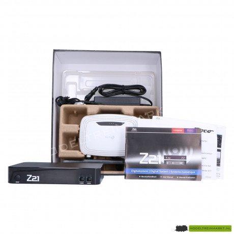 10820 Roco/Fleischmann Digitale centrale Z21