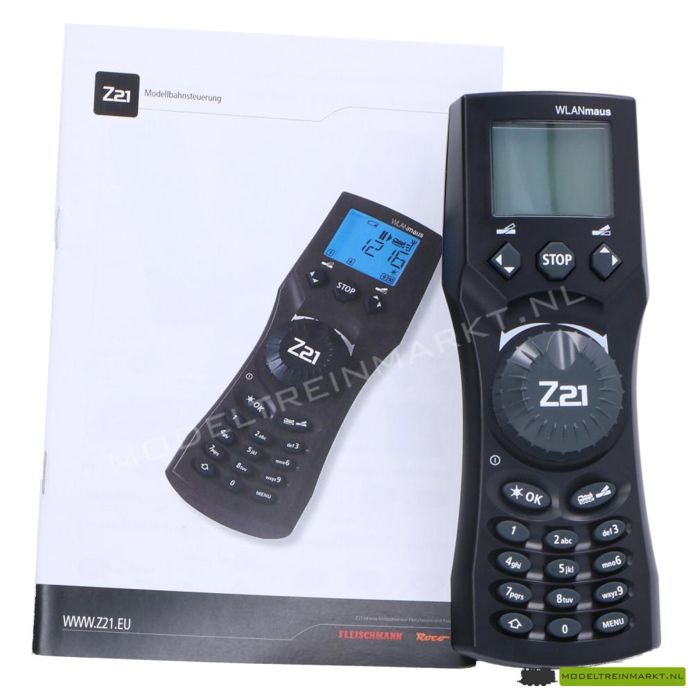 10813 Roco/Fleischmann Z21 Multimaus Wifi (AC/DC)
