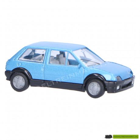 5601 Praliné Citroën AX Metallic blauw