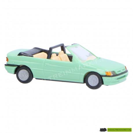5705 Praliné Ford Escort Ghia groen