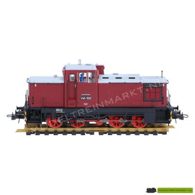 70260 Roco Diesellocomotief V 60.10 DR