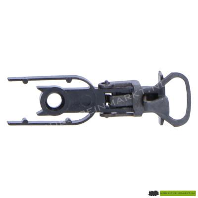 701570 Märklin Relex koppeling voor rijtuigen zonder schaargeleiding