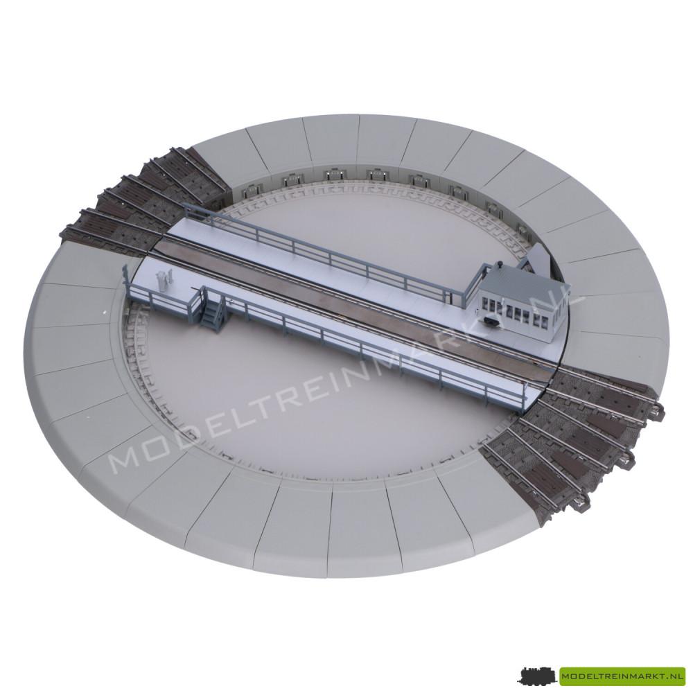 74861 Märklin C-rail draaischijf