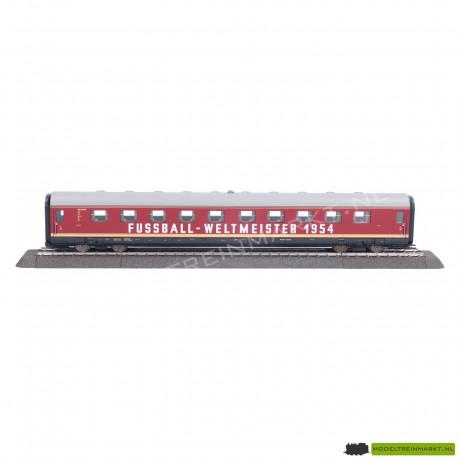 "42080 Märklin Tussenrijtuig treinstel ""Fussball-Weltmeister 1954"""