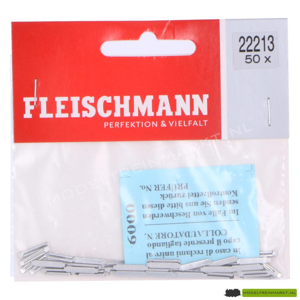 22213 Fleischmann Raillassen 50 stuks