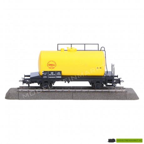 "Uit 29530 Marklin Ketelwagen ""Shell"""