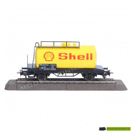 "Uit 29135 Marklin Ketelwagen ""Shell"""