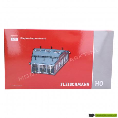6476 Fleischmann Ronde locomotiefloods