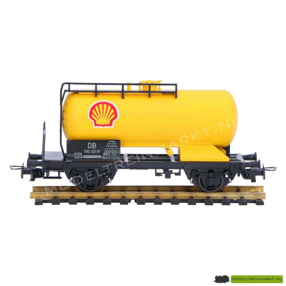 "250 01 Liliput Ketelwagen ""Shell"""