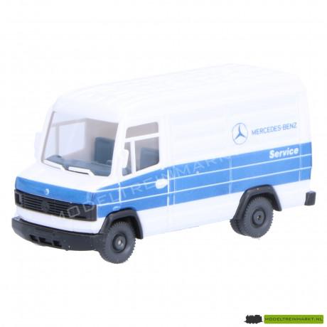 18 272 Wiking MB 507 D Kastenwagen