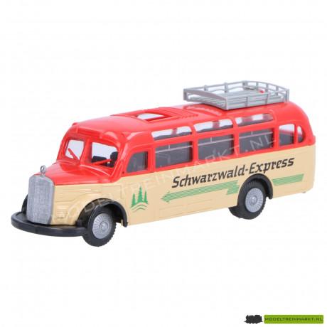 81023 Praline Mercedes Bus 03500 Schwarzwald-Express