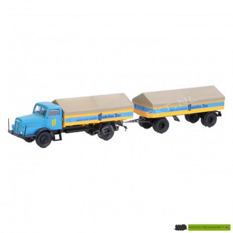 7114 Brekina IFA Vrachtwagen Landskron Bier
