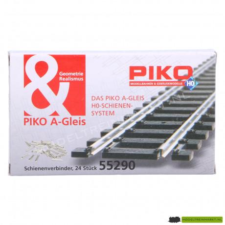 55290 Piko Railsverbinder 24 stuks