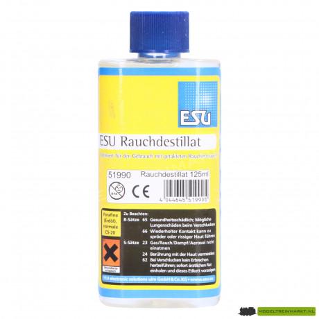 51990 ESU Fles rookvloeistof 125 ml