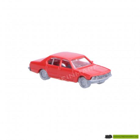 Fleischmann BMW 745i rood