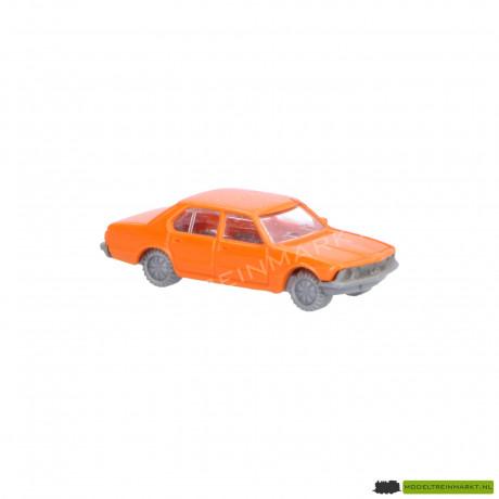 Fleischmann BMW 745i oranje