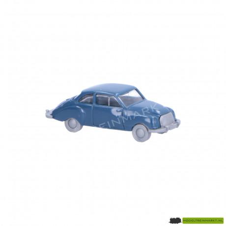 Fleischmann DKW blauw