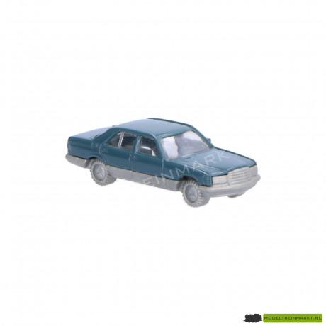 Fleischmann Mercedes 500 grijsblauw