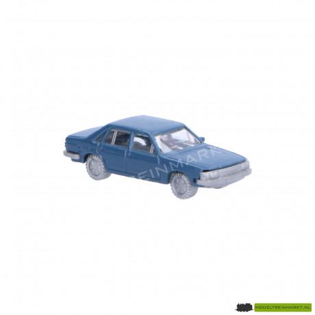 Fleischmann Audi 100 grijsblauw