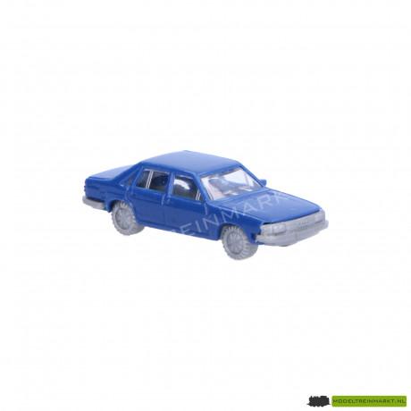 Fleischmann Audi 100 kobaltblauw