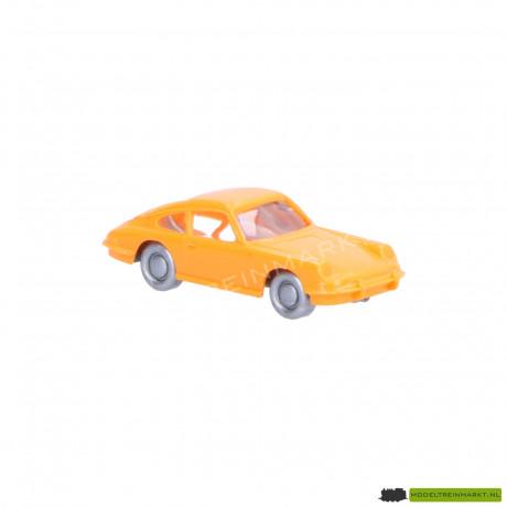 Wiking Porsche 911 oranje