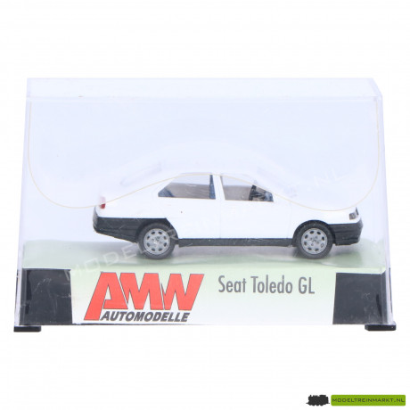 0210 AWM Automodelle Seat Toledo GL wit