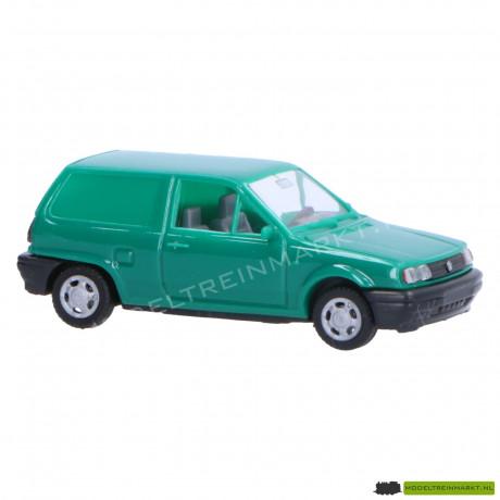 0050 AWM Automodelle Volkswagen Polo Fox groen
