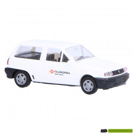 """72022 AWM Automodelle Volkswagen Polo Fox """"Telenorma"""""""