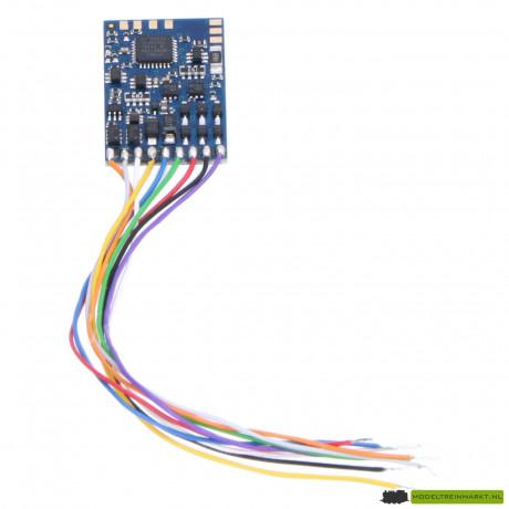 5244 Viessmann Locdecoder met draden