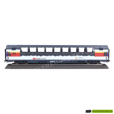 """43652 Märklin Personenrijtuig Apm """"Gotthard Panorama Express"""""""
