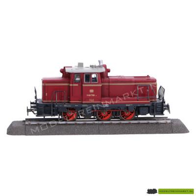 37650 Märklin V60 DB Diesellocomotief