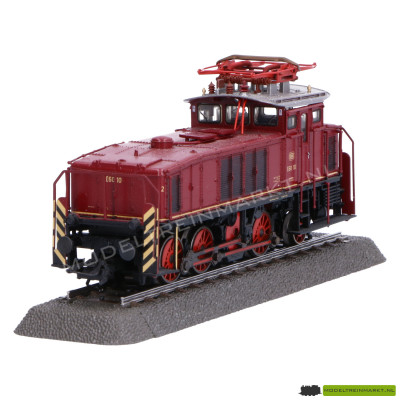 37652 Märklin E60 DB Electrischelocomotief