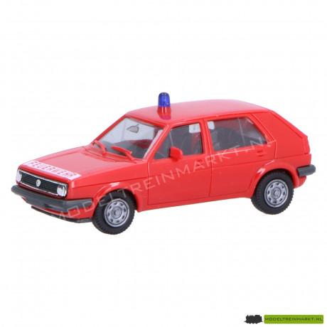 copy of Herpa Volkswagen Golf Feuerwehr