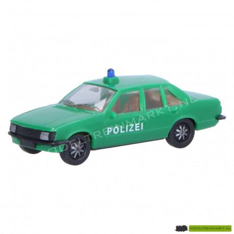 Herpa Opel Rekord Berlina 2.0 E polizei