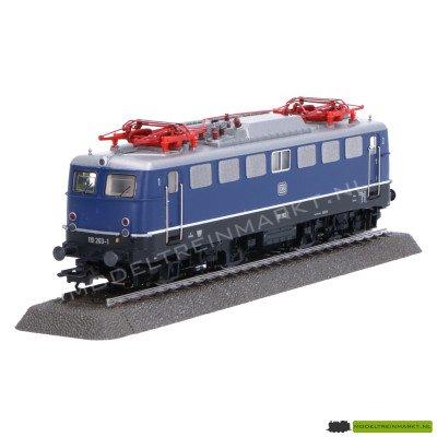 37108 Märklin Elektrische loc BR 110.1 DB