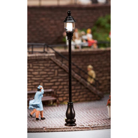 180705 Faller Parklantaarn LED