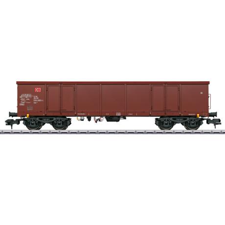 58805 Märklin Hoge boordwagen DB AG