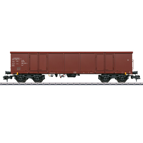 58806 Märklin Hoge boordwagen DB AG