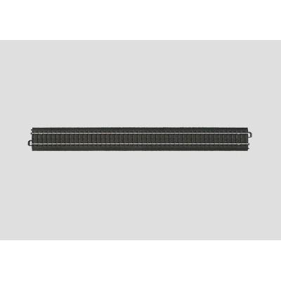 24360 C-rail recht lengte 360,00 mm