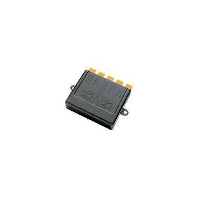 10019 Roco Universeel relais met 4 schakelcontacten