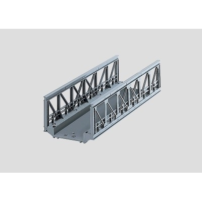 74620 Märklin C-rail Vakwerkbrug