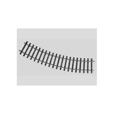 59230 Märklin Spoor 1 rails Gebogen Radius 760,8 mm 30°
