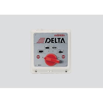 6604 Delta control