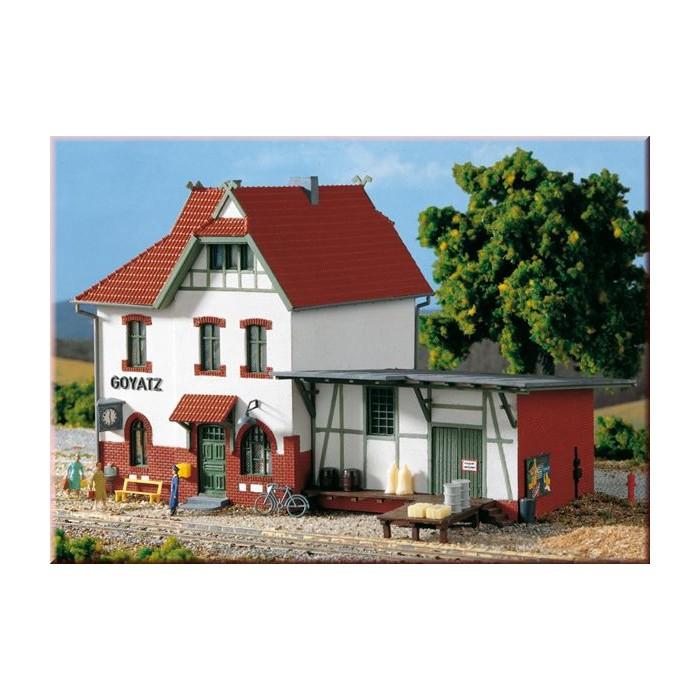 11347 Auhagen Station Goyatz, Spree