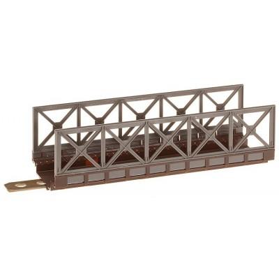 120534 Faller Vakwerkbrug bouwpakket