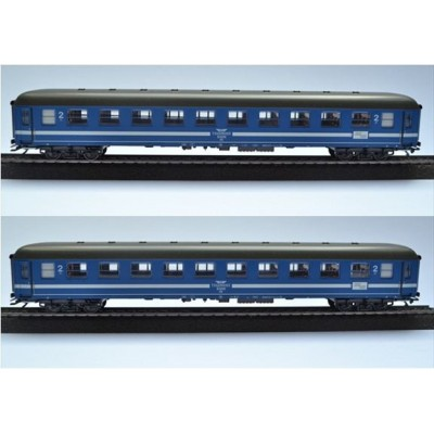 "42892 Personenwagenset ""Tegernsee"""