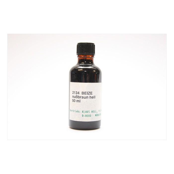 2134 Asoa  Beize Nussbraun hell 50 ml