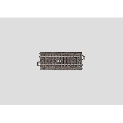 24994 Märklin C-rail schakelrails lengte 94,2